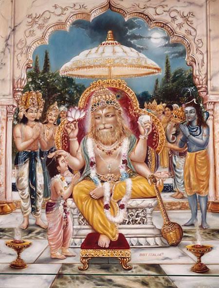 Sri Narasimha
