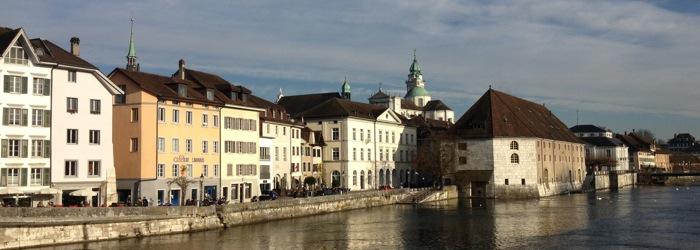 Ashtanga Yoga Solothurn